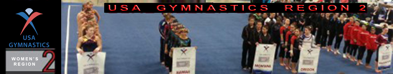 USA Gymnastics Region 2